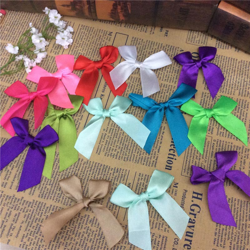 top 10 pre tied satin ribbon bow ideas and get free shipping