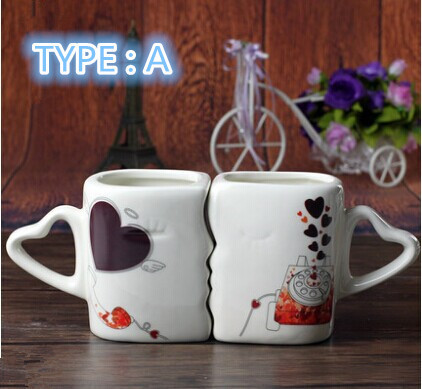 Aliexpress Com Buy Combinations On Loving Cup Ceramic