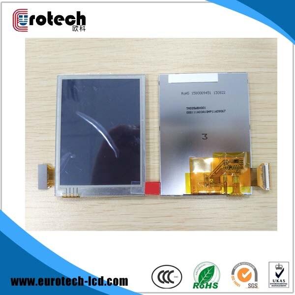 3.5 inch NEW Original TM035WBHG01 lcd display