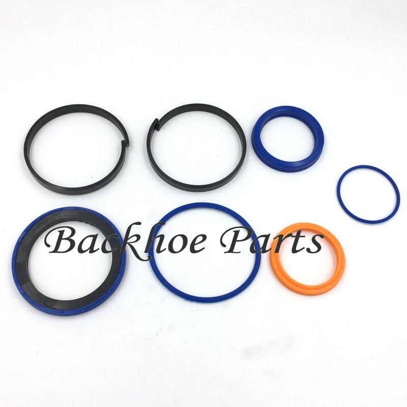 2 Packs 991 10151 991 10151 Seal Kit Hydraulic Cylinder Seal Kits for JCB Backhoe Loader
