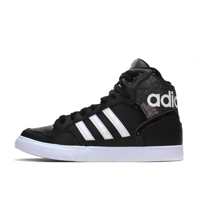 Adidas Originals EXTABALL W Women's Skateboarding Shoes High