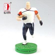 Cake Topper creative gift birthday gift custom personalized custom avatar reality doll custom clay dolls fixed resin body DR466