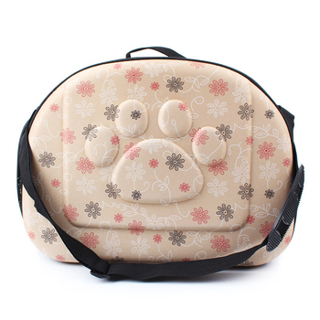EVA Pet Carrier Dogs Cat Folding Cage Collapsible Crate Handbag Carrying Bags Pets Supplies Transport Chien Puppy Accessories 4