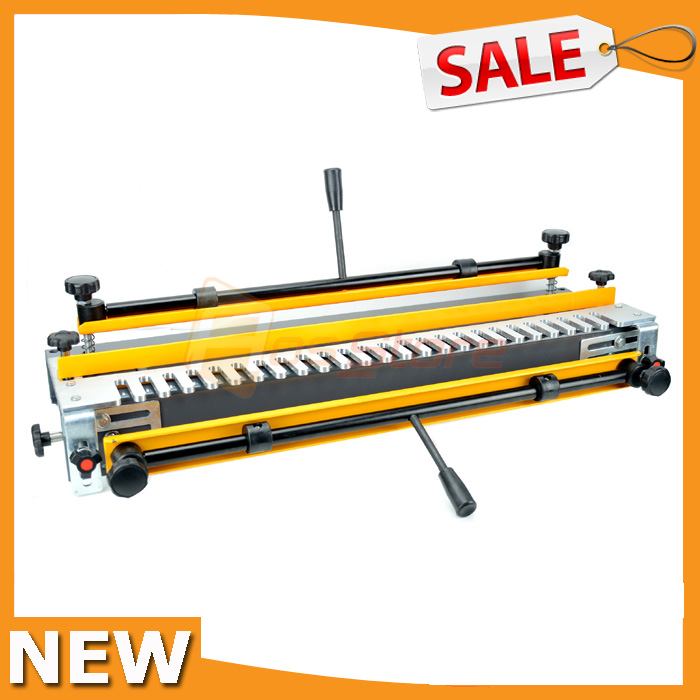 """NEW 12'' 30CM 24"""" 60CM Dovetail Jig Porter Cable Machine Wood Cabinet Woodworking Tool"""