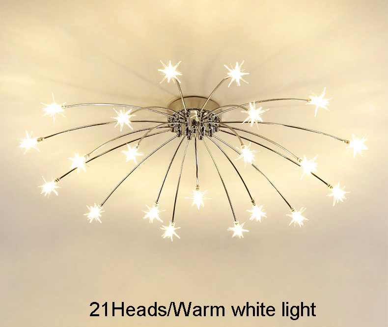 Modern Led Ceiling Light Ice Flower Glass Bedroom Kitchen Children Room Ceiling Lamp Designer Lighting Modern Led Ceiling Light Ice Flower Glass Bedroom Kitchen Children Room Ceiling Lamp Designer Lighting Fixtures