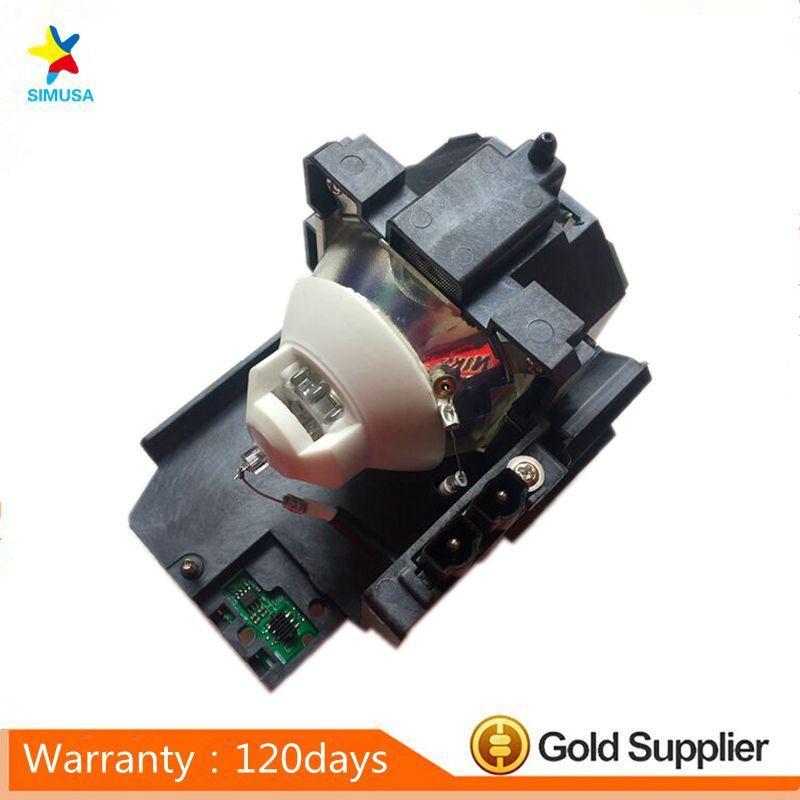 D'origine ET-LAE300 ampoule Projecteur lampe avec logement adapte pour Panasonic PT-EW540/EW640/EW730Z/EW730ZL/EX510/ EX610/EX800Z/EX800ZL