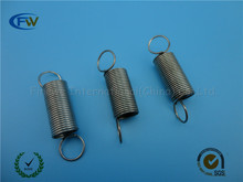 Manufacture Custom Tension Spring  with Hooks