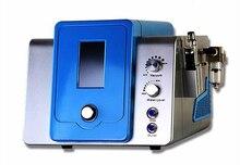Лучший!  Многофункциональная машина для зачистки воды для лица Hydro с профессиональными 8 гидроэлектрическим