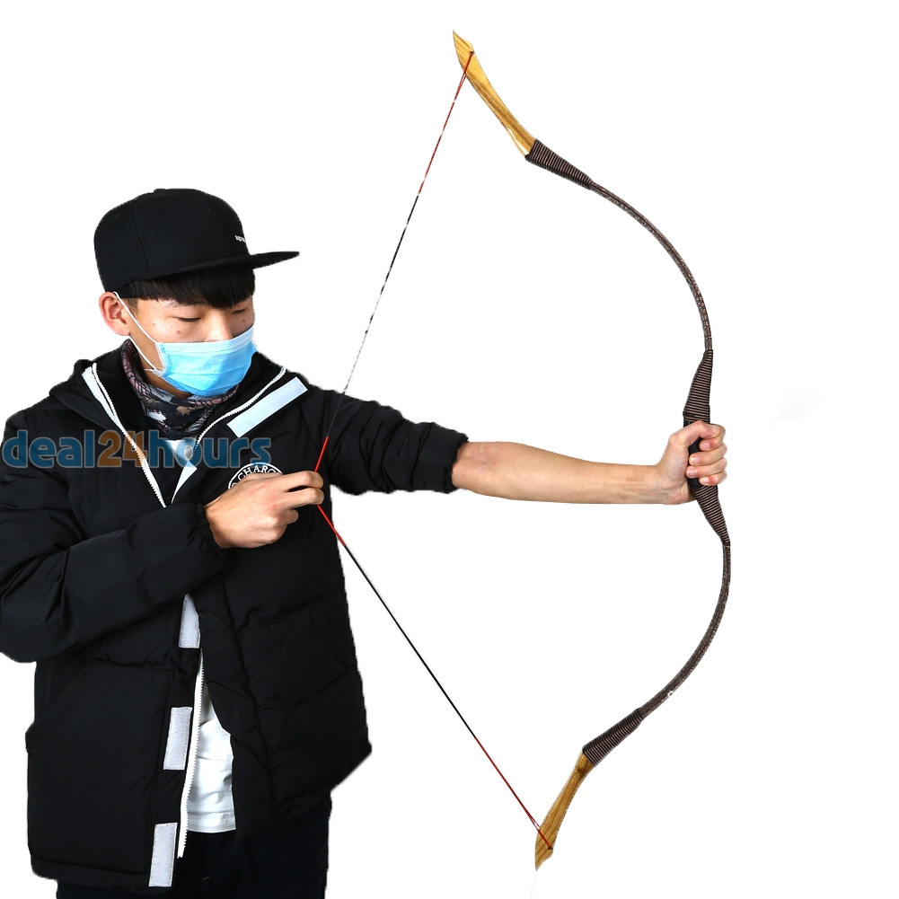 30 LB 125cm Handmade Traditional Longbow Recurve Bow For Horse Archery Practice high power dimmable 189mm led r7s light 50w cob r7s led lamp with cooling fan replace 500w halogen lamp