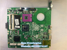 Free shipping Original laptop motherboard DA0QL6MB8F0 REV:F for R410 integrated all fully Tested working well