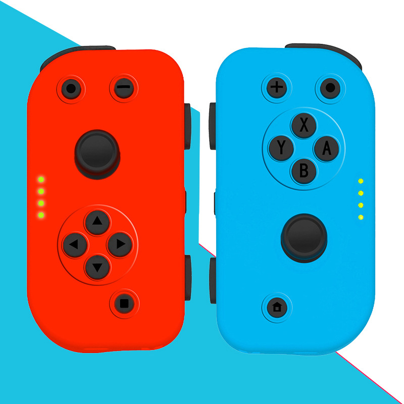 Wireless Bluetooth Left & Right Joy-con Game Controller Gamepad For Nintend Switch NS Joycon Game for Nintend Switch Console