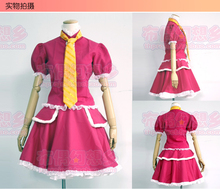 Free shipping!!! Custom made anne classic cosplay costume any size