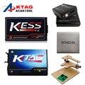 Kess V2 V2.28 V4.036 OBD2 Manager+ K-TAG 2.13 FW 6.070 KTAG ECU Programmer+ FGTECH Galletto 4 Master V54 BDM Frame BDM100