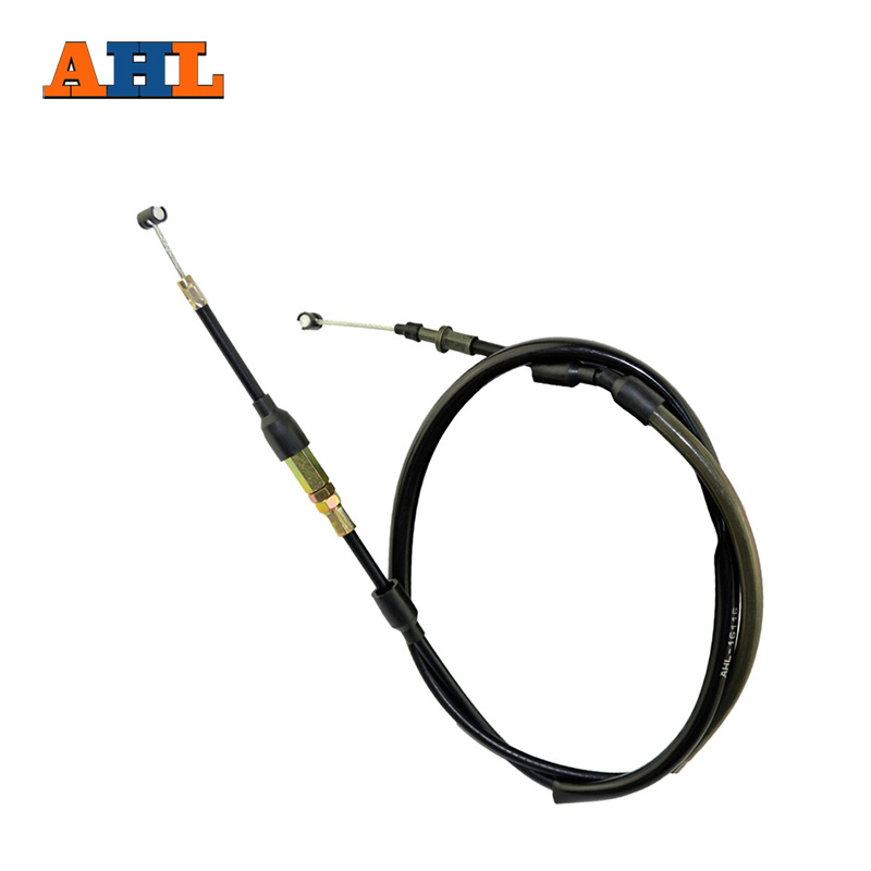 AHL Brand New Motorcycle Clutch Cable For Suzuki RM-Z250 2005-2006 For Kawasaki KX250F KXF250 2004-2008 KXF250 2013-2017 ahl brand new motorcycle clutch cable for suzuki rm z250 2005 2006 for kawasaki kx250f kxf250 2004 2008 kxf250 2013 2017