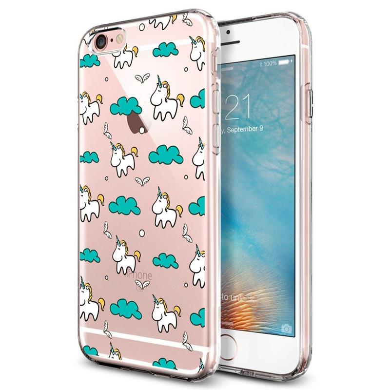 coque iphone 4 pour fille licorne