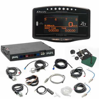 Advance ZD Style All In One Digital Meter 10in1 Gauge Sports Package For Jeep Cherokee XJ 91-01 TK-DF09703