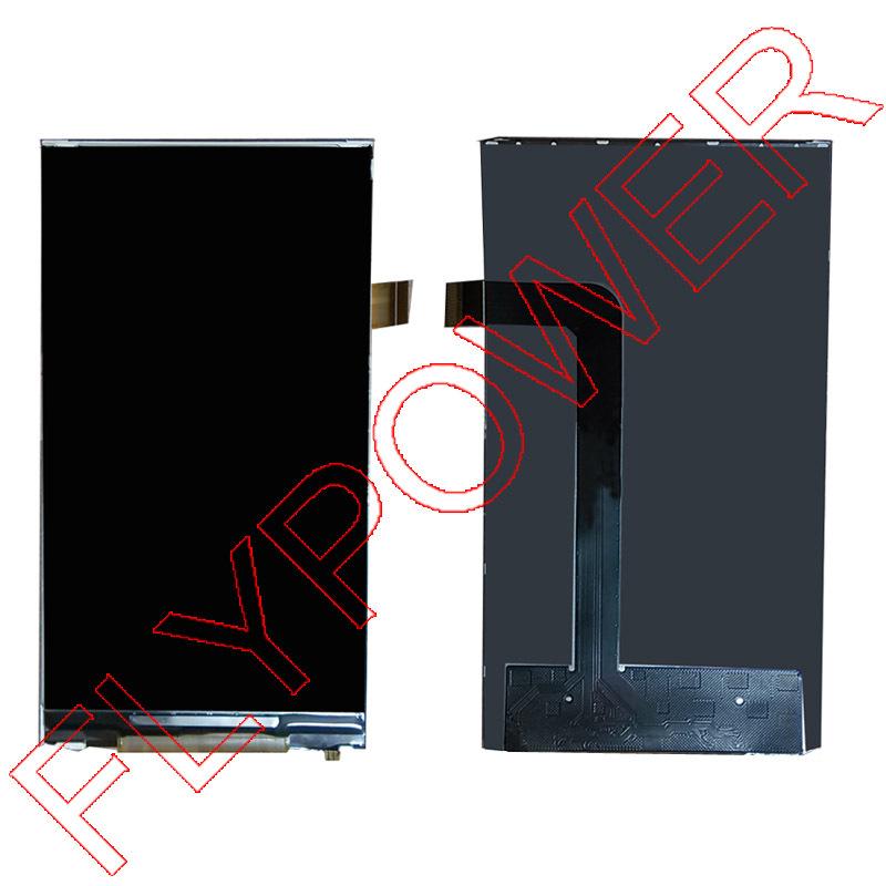 LCD Display Screen Replacement For Amoi N821 N828 N850 IPS8K8755FPC-B1-E Free Shipping