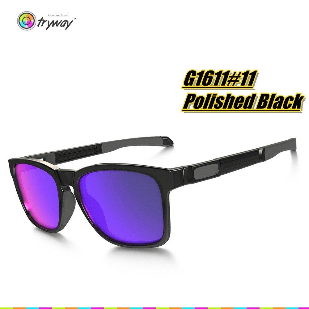 Prix pour TR90 Classique lunettes de soleil sport oculos de sol feminino lunettes de soleil polarisées lunettes de soleil hombre oculos ciclismo bisiklet lunettes