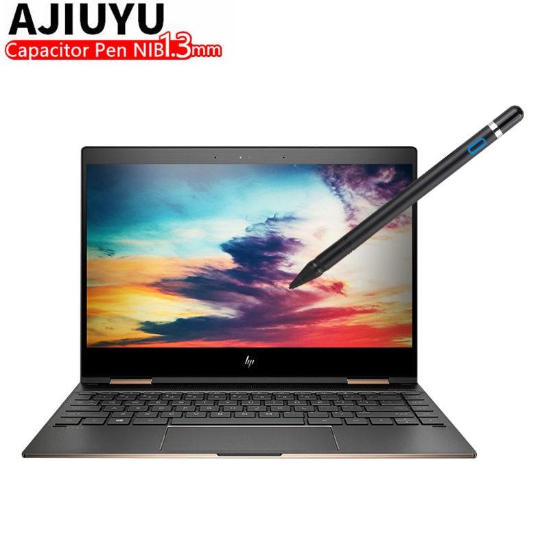 Active Pen Stylus Capacitive Touch Screen For HP EliteBook 820 745 755 Folio ProBook 430 11 ZBook 15 14U 15U 17 Laptop Case