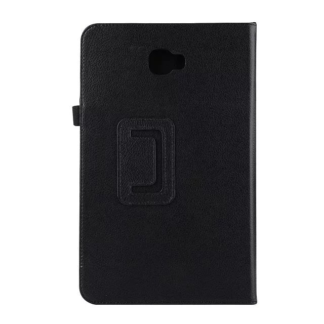 Za Samsung Galaxy Tab A 10.1 T580 T585 SM-T580 Ohišje Business Pu - Dodatki za tablične računalnike - Fotografija 2