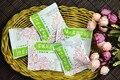 Taiwán lactobacilos enzima plum plum plum-defecación intestinal matcha-magia-productos de pérdida de peso de fruta natural (10 bolsas)