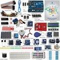 SunFounder UNO R3 Kit Versão Atualizada Kit V2.0 para Arduino RFID Aprendizagem Adequado para o Uno, 2560 Mega, Duemilanove, e Nano
