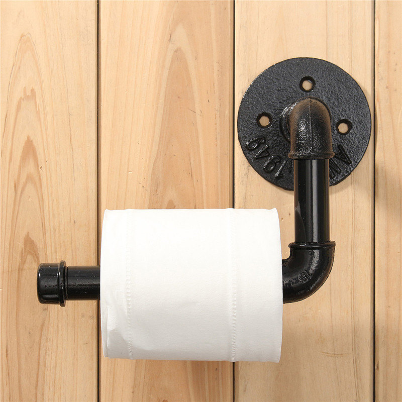 Online get cheap zwarte wc rolls alibaba group - Rustieke wc ...