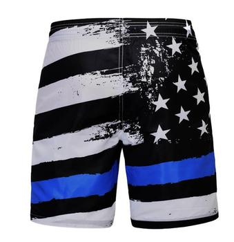 Genuine Original 2019sunga masculina usa short eden park beach pants men with skull 1