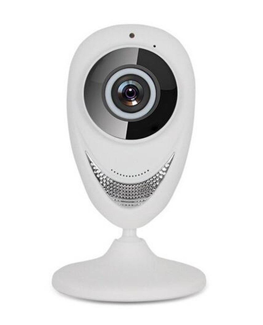 720P Wireless Intercom IP Camera Support 32G TF Card