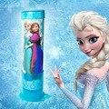Disney Infinito Caleidoscopio Educación Temprana Juguete Muñeca Frozen Elsa Niños Juguetes Educativos Regalos de Cumpleaños para Los Niños