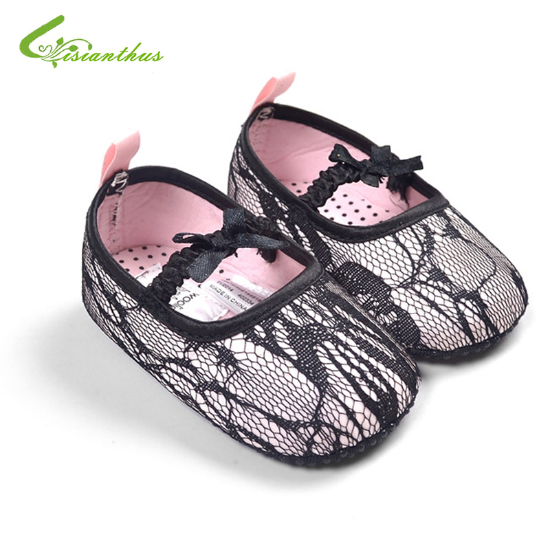 Baby Girl Princess Lace Shoes Toddlers Girls Spring Summer