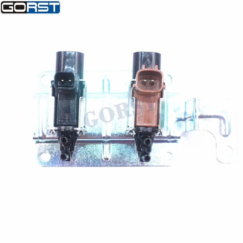Car INTAKE MANIFOLD RUNNER Solenoid Valve Vacuum Solenoid For Mazda 3 5 6 CX-7 LF8218741 K5t46597 4M5G-9A500 K5T81777 K5T81297