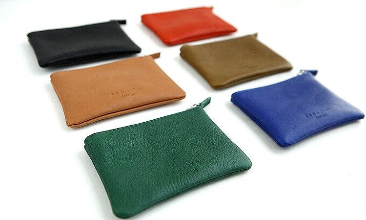 moda zíper pequeno bolsa de Marca : Lanspace