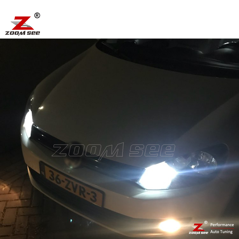 Άσπρα LED εξωτερικά φώτα + φανός - Φώτα αυτοκινήτων - Φωτογραφία 3