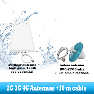 Image 4 - Lintratek Russia GSM 900/2100mhz Celular Bual fascia Cellulare Smart Phone Ripetitore Del Segnale WCDMA 3G GSM Del Segnale ripetitore 3G Amplificatore