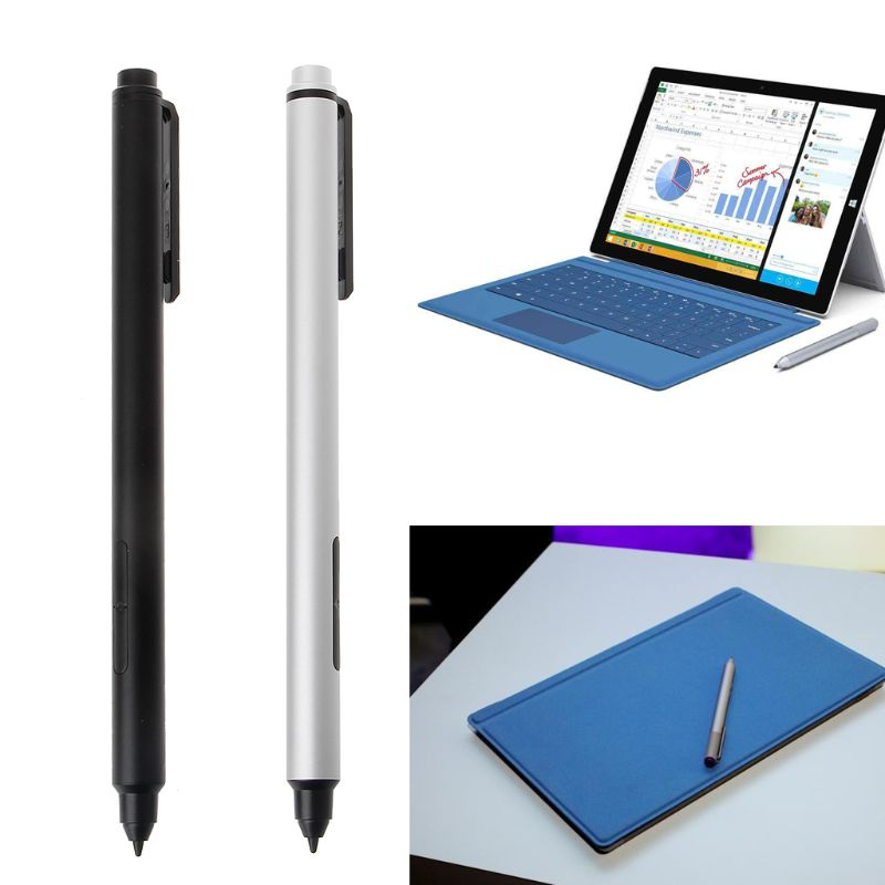 Stylus Pen For Microsoft Surface Pro 3 Pro 4 Pro 5 Pro 6 Surface Book Surface Go For HP Spectre X3 Capacitive Pen Touch Pen