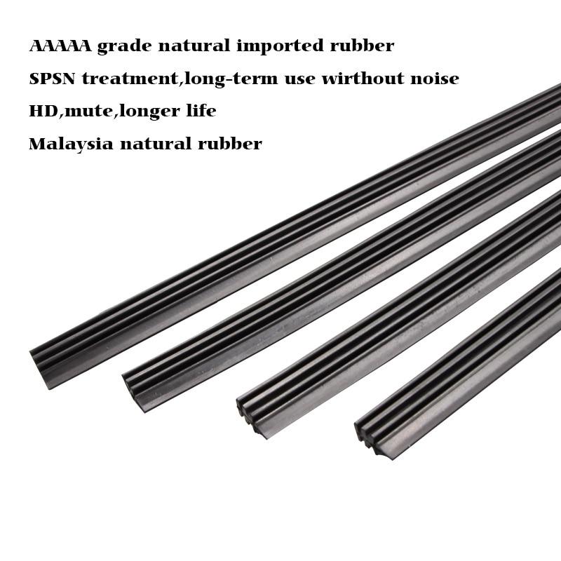 KAWOO Universele Auto Voertuig Insert Rubber Strip strips Auto - Auto-onderdelen - Foto 5
