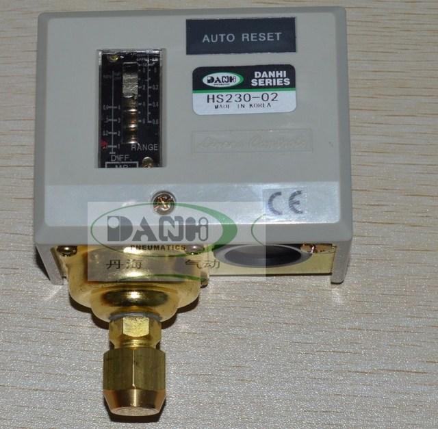 Aliexpress.com : Buy HS203 02 Adjustable high temperature boiler ...