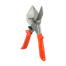 Multifunctional Scissors Adjustable Angle Shear Multi Angle Wire Duct Cutter Hand Tools Woodworking Cutter 800 1 5 hand guillotine shear hand cutting machine manual shear machinery tools
