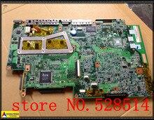 original MOTHERBOARD FOR L40 H000007130 08G2002TA21JTB TERESA20 100% Test ok