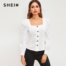 Compra square shirts for women y disfruta del envío gratuito en  AliExpress.com 975ff9b7502f