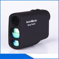 Hot New 600M Golf Laser Rangefinder Speed Range Finders With Fog Mode And Flagpole Lock Function