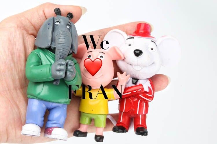 Shu wa giocattoli si prega di ricontrollare e fammi sapere il colore che volete