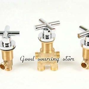 shower mixing valve, bathtub f
