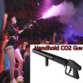 Hot sale high quality Handhold CO2 DJ Gun Lights 3Meter Hose CO2 Jet Machine DJ DISCO Stage Effect Machine Fast free shipping