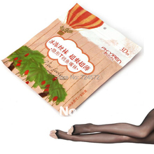 Spring and summer dance basic stockings ultra-thin 3d invisible t open toe socks seamless open toe socks