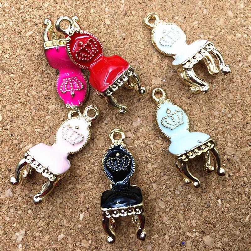 10 Caoutchouc Noir Wrap Bracelet Bracelet Fit 8 mm Slide Charm À faire soi-même