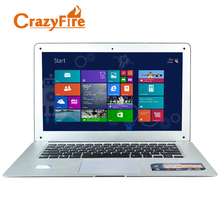 14 дюймов 8 ГБ Оперативная память и 256 ГБ SSD ноутбук с Intel Celeron J1900 Quad Core HDMI WI-FI 1.3MP веб-камера Windows 10
