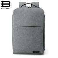 BAGSMART New Laptop Backpack Multifunction Rucksack 15 6 Inch Laptop Backpack For Women Men Backpack School
