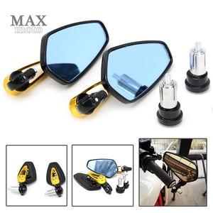 Image 2 - Xe máy 4 thanh màu cấp gương dành cho Xe Yamaha XT1200ZE 12 15 FJR1300 XJR1300 FJR XJR 1300 04 15